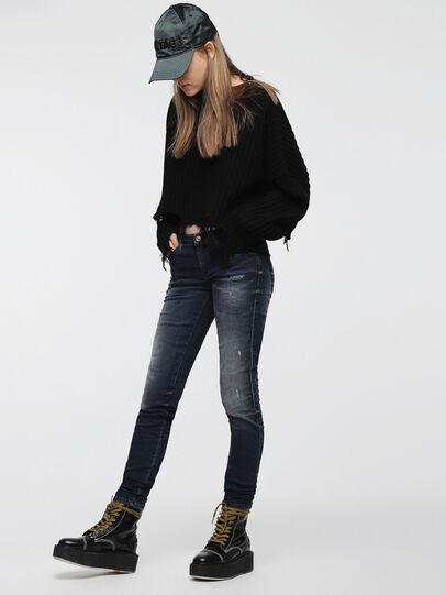 Diesel - Gracey JoggJeans 0686W,  - Jeans - Image 3
