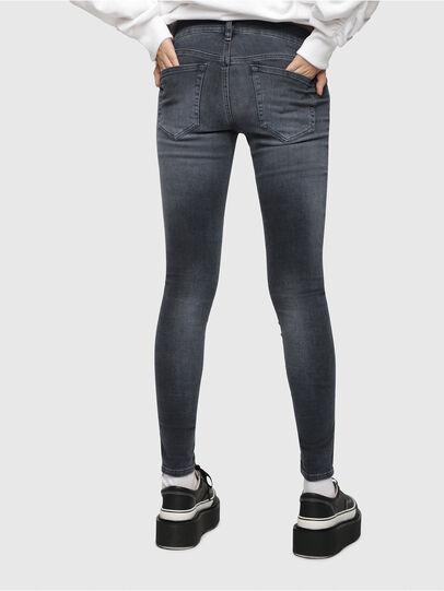 Diesel - Slandy Low 069BT,  - Jeans - Image 2