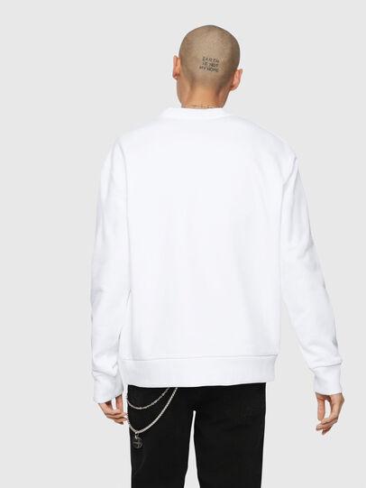 Diesel - S-LINK,  - Sweatshirts - Image 3