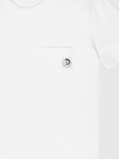 Diesel - US-T-WORKY-MOHI,  - T-Shirts - Image 3