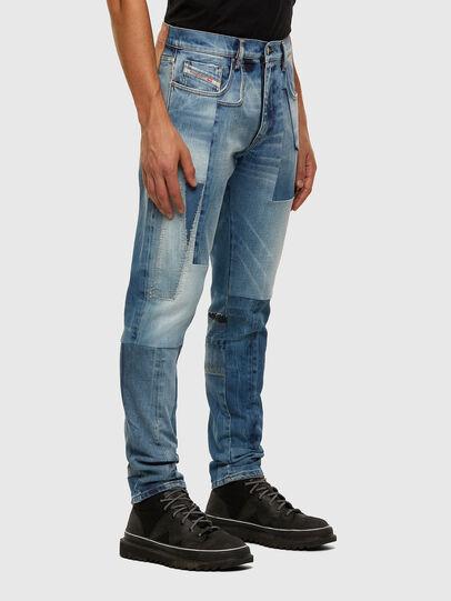Diesel - D-Strukt 009HZ, Hellblau - Jeans - Image 6