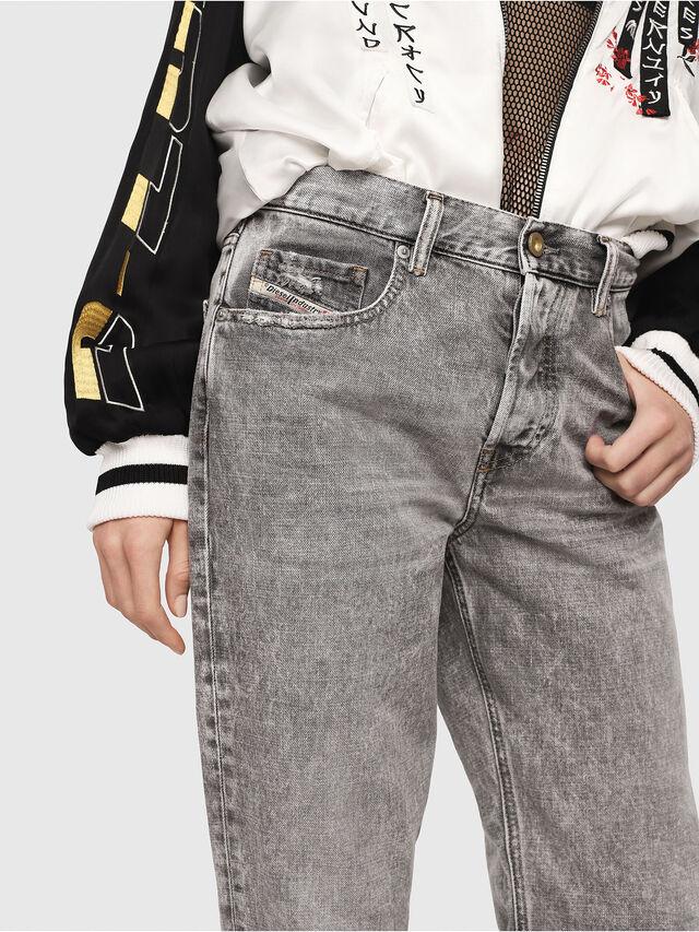 Diesel - Aryel 8880X, Hellgrau - Jeans - Image 3