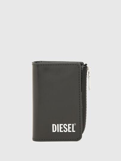 Diesel - L-ZIP KEY, Schwarz - Schmuck und Gadgets - Image 1