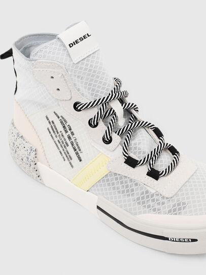 Diesel - S-DESE RC MID W, Weiß - Sneakers - Image 4