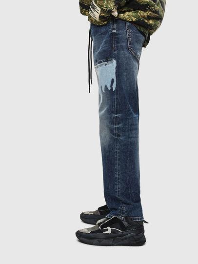 Diesel - D-Kodeck 0091P, Mittelblau - Jeans - Image 4