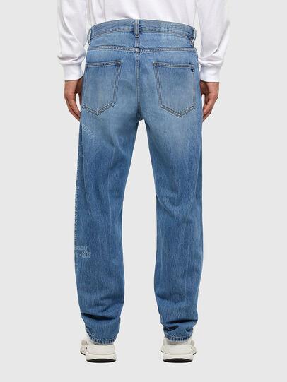 Diesel - D-Macs 009HW, Mittelblau - Jeans - Image 2