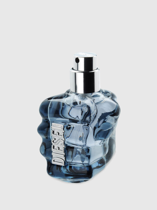 Diesel - ONLY THE BRAVE 75ML , Hellblau - Only The Brave - Image 2