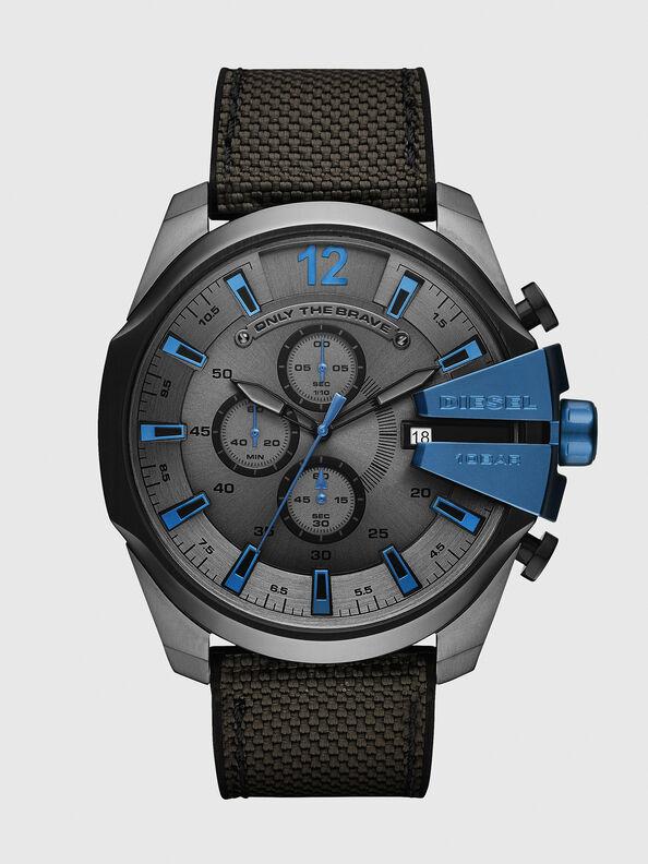 DZ4500,  - Uhren