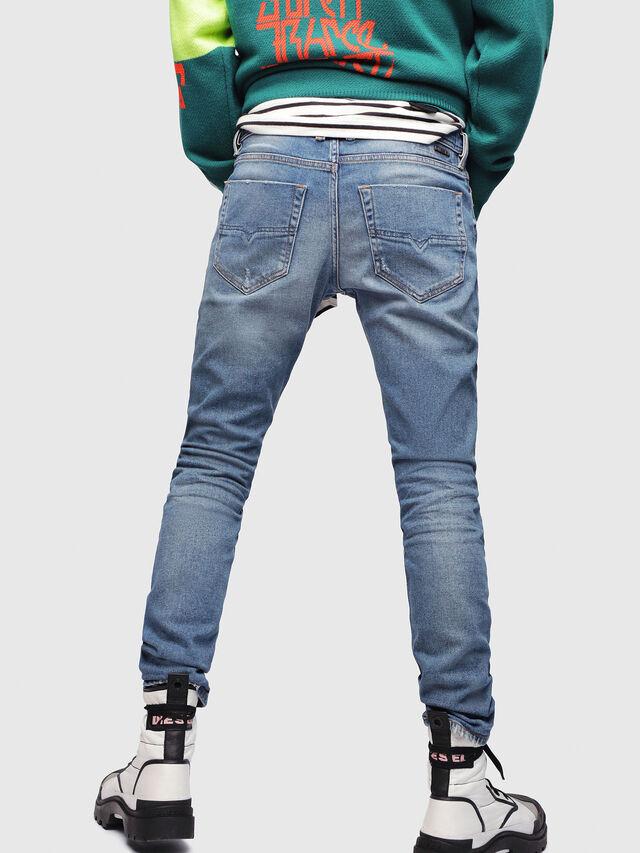 Diesel - Tepphar 089AW, Hellblau - Jeans - Image 2