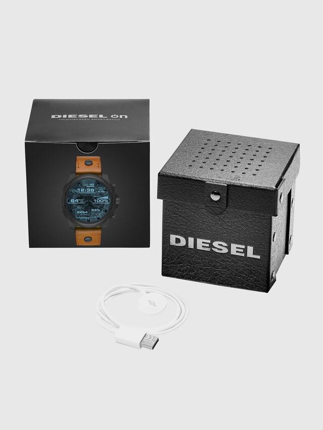 Diesel DT2002, Braun - Smartwatches - Image 5