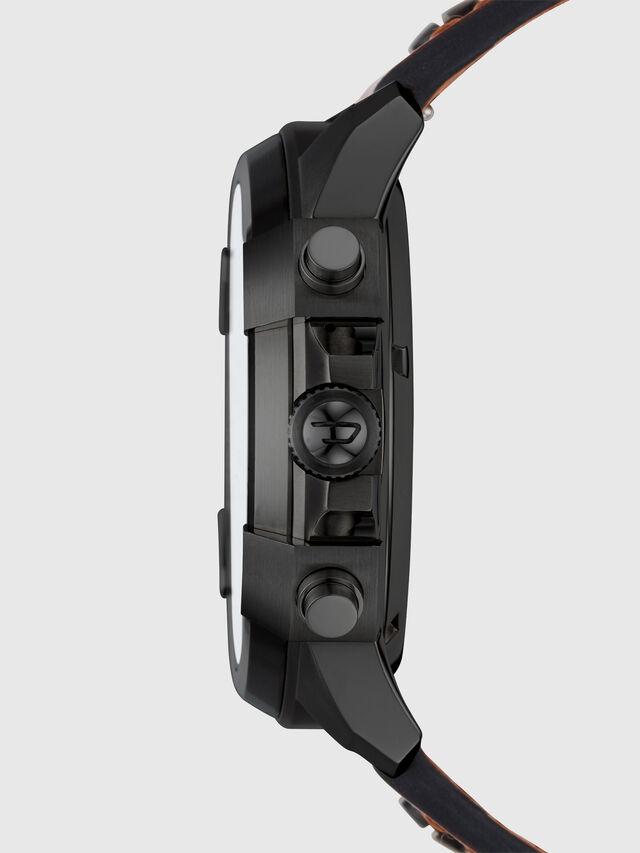 Diesel DT2002, Braun - Smartwatches - Image 3