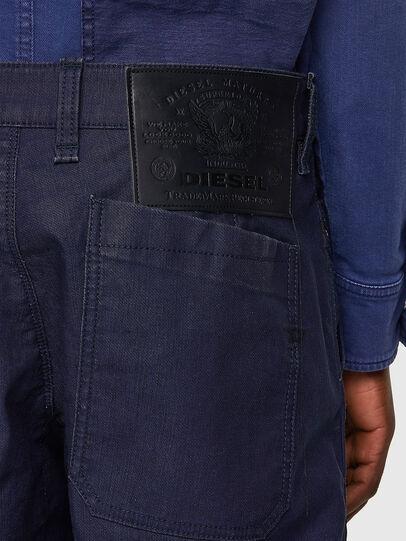 Diesel - D-Azerr JoggJeans® 069WI, Mittelblau - Jeans - Image 3