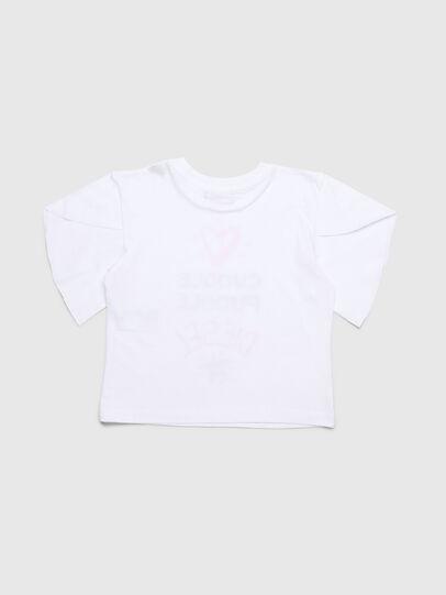 Diesel - TUNGIB-R,  - T-Shirts und Tops - Image 2