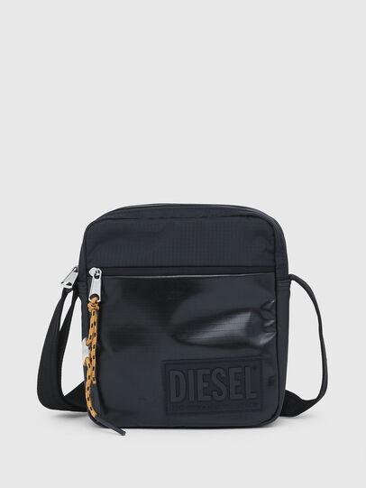 Diesel - VERTYO, Schwarz - Schultertaschen - Image 1