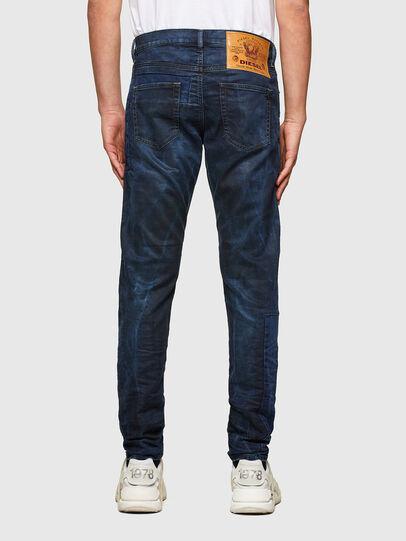 Diesel - D-Strukt JoggJeans® 069TY, Dunkelblau - Jeans - Image 2