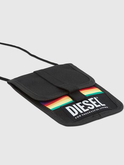 Diesel - BBAG-POCK-P, Schwarz - Bademode-Accessoires - Image 4