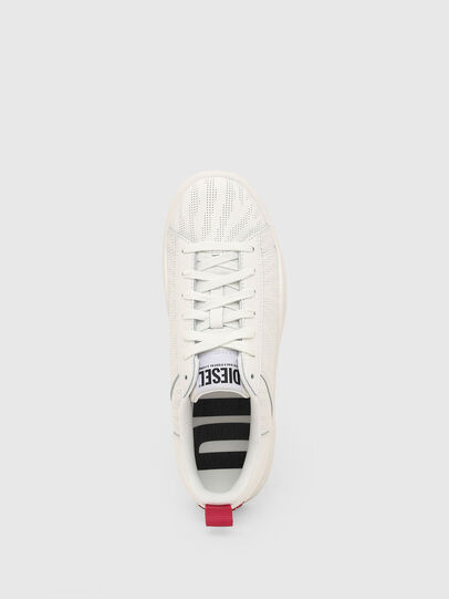Diesel - S-CLEVER LOW LACE W, Weiß - Sneakers - Image 6