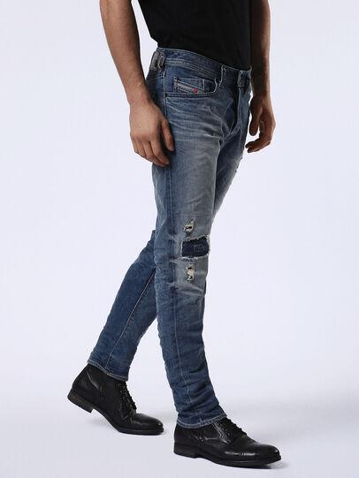 Diesel - Buster 0859S,  - Jeans - Image 6