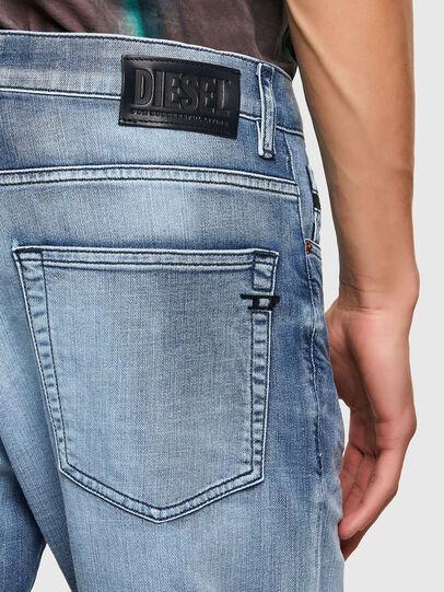 Diesel - D-Fining 009NS, Hellblau - Jeans - Image 3