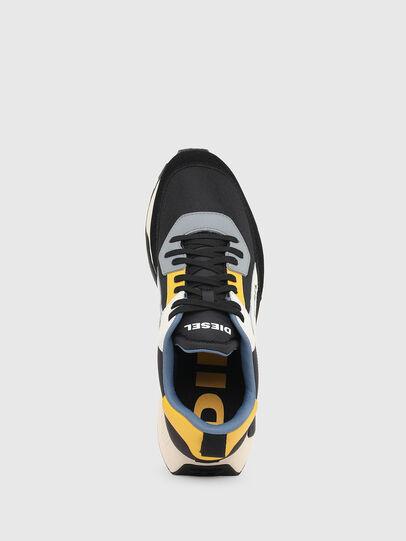 Diesel - S-TYCHE LOW CUT, Schwarz/Weiss - Sneakers - Image 5