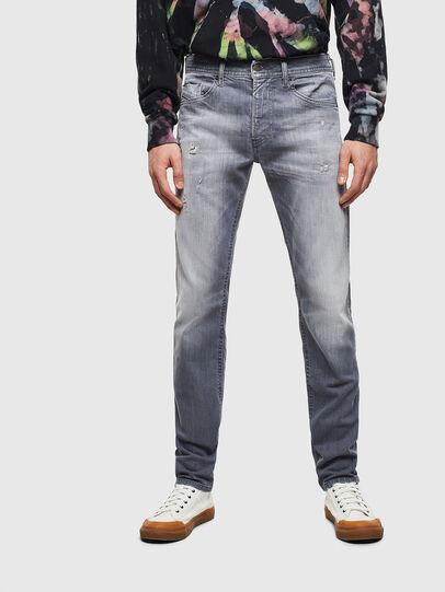 Diesel - Thommer 0095R, Grau - Jeans - Image 1