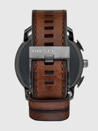 Diesel - DZT2032, Braun - Smartwatches - Image 2
