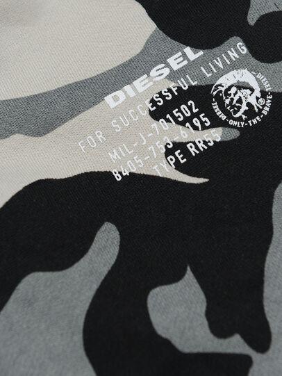 Diesel - UMLB-PETER-CF, Grau - Hosen - Image 3