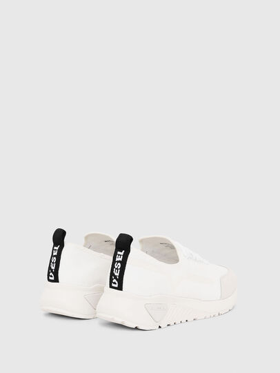 Diesel - S-KBY STRIPE, Weiß - Sneakers - Image 3