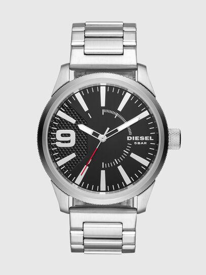 Diesel - DZ1889, Silber - Uhren - Image 1