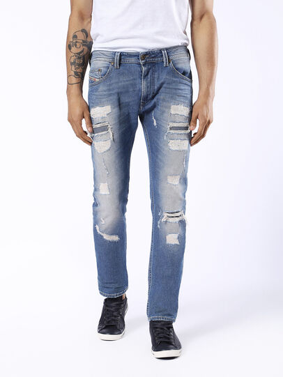 Diesel - Thavar 0674Q,  - Jeans - Image 2