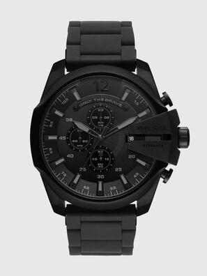DZ4486, Schwarz - Uhren