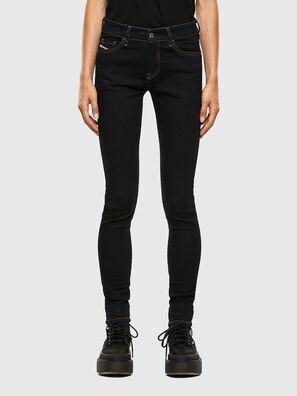 Slandy 009CW, Dunkelblau - Jeans