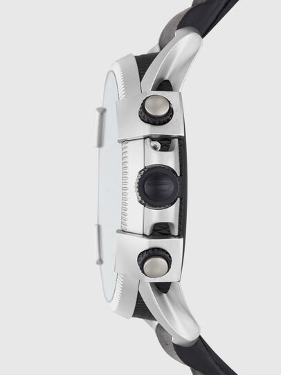 Diesel - DT2008, Schwarz - Smartwatches - Image 3