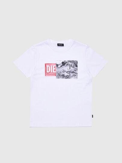 Diesel - TJUSTXH,  - T-Shirts und Tops - Image 1