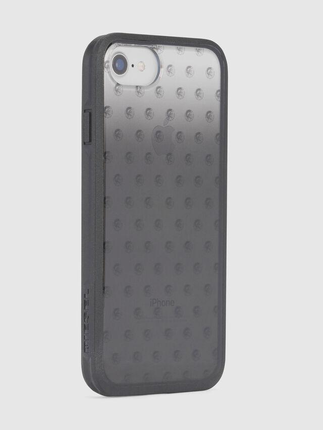 Diesel - MOHICAN HEAD DOTS BLACK IPHONE 8 PLUS/7 PLUS/6s PLUS/6 PLUS CASE, Schwarz - Schutzhüllen - Image 6
