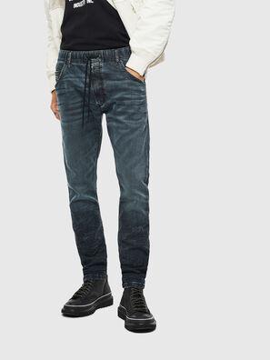 Krooley JoggJeans 069MD, Dunkelblau - Jeans
