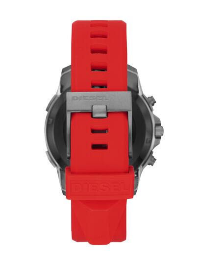 Diesel - DT2006, Rot - Smartwatches - Image 3