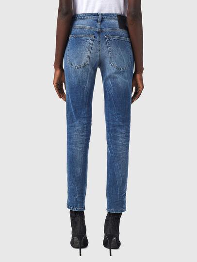 Diesel - Babhila Z09PK, 01 - Jeans - Image 2
