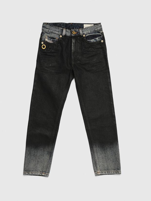 MHARKY-J, Dunkelblau - Jeans