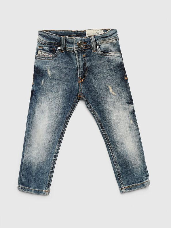SLEENKER-B-N,  - Jeans