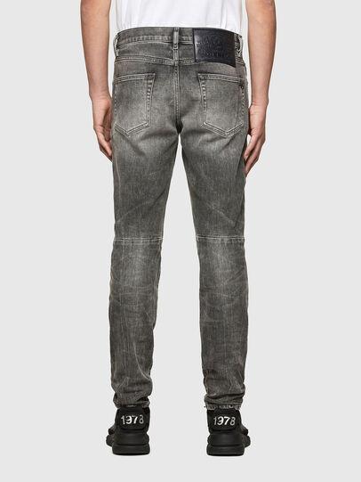 Diesel - D-Strukt 009MY, Hellgrau - Jeans - Image 2