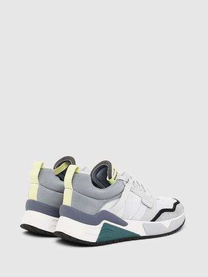 Diesel - S-BRENTHA WL, Grau - Sneakers - Image 3