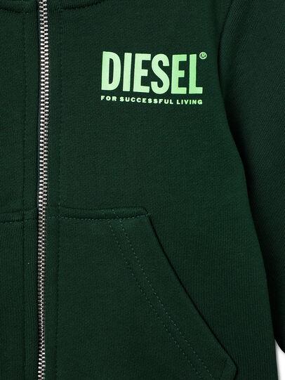 Diesel - SONNYB, Grün - Sweatshirts - Image 3