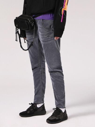 Diesel - Fayza JoggJeans 0689V,  - Jeans - Image 4