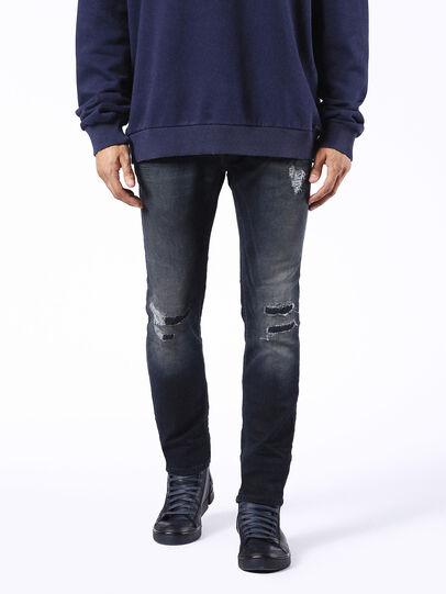 Diesel - Thavar JoggJeans 0676E,  - Jeans - Image 1