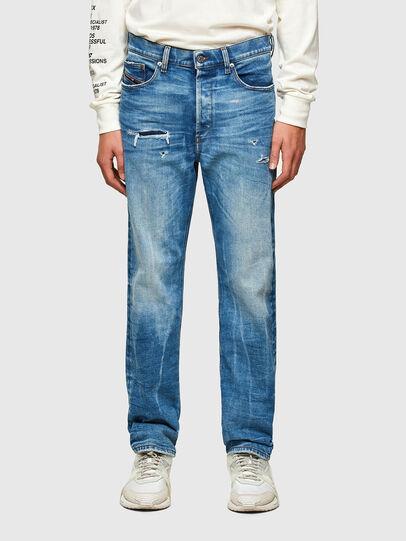 Diesel - D-Macs 009MV, Hellblau - Jeans - Image 1