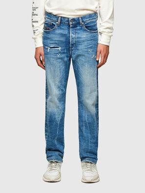 D-Macs 009MV, Hellblau - Jeans