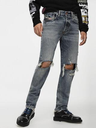 Mharky 084ZS,  - Jeans