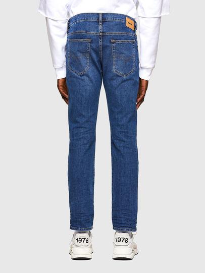 Diesel - D-Yennox 009DG, Mittelblau - Jeans - Image 2