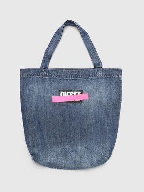 WFLIP, Jeansblau - Taschen